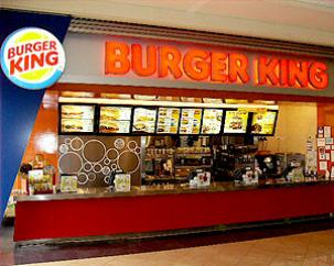 Pepsico proveedor exclusivo de Burger King