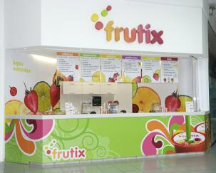 Frutix sigue creciendo a nivel nacional