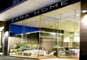 Zara Home y Express ingresarán al Jockey Plaza