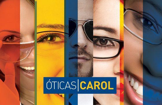 ticas Carol - Luxottica compra firma brasileña Óticas Carol por $119 millones