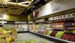 Supermercados argentinos