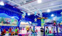 004 240x140 - Fantasy Park abrió su primer local temático en Villa El Salvador