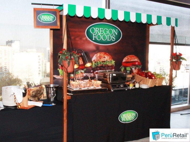 Oregon Foods