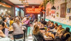 01 MTL 1 248x144 - Mi Tercer Lugar en Surco, un bar multimarca de cervezas artesanales