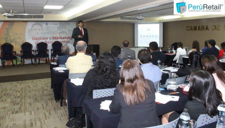0441 e1543446661880 - Perú Retail realizó primer Foro de Gestión y Marketing de Restaurantes