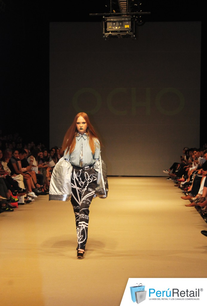 05 693x1024 - LIF Week 2017: Inició la Semana de la Moda en Lima
