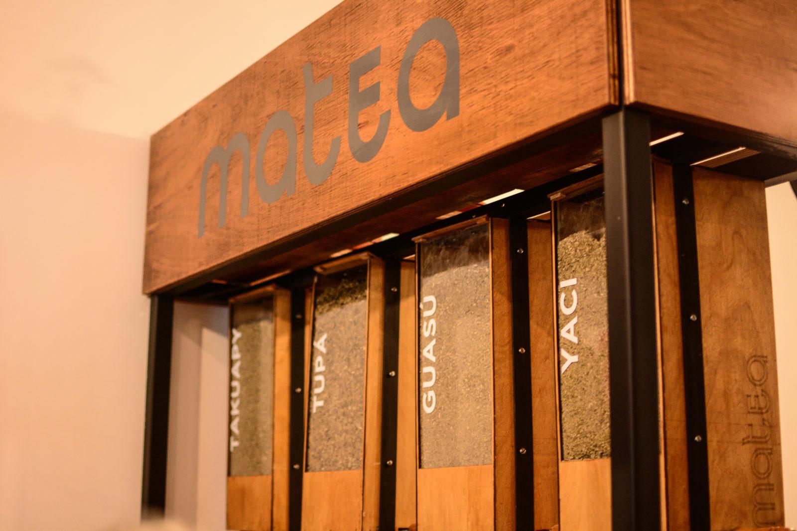 1 17 1600x1067 - Argentina: Se inauguró el primer Mate Bar Boutique en Latinoamérica