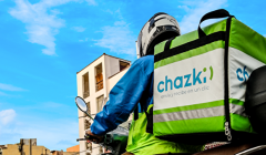 Chazki Perú