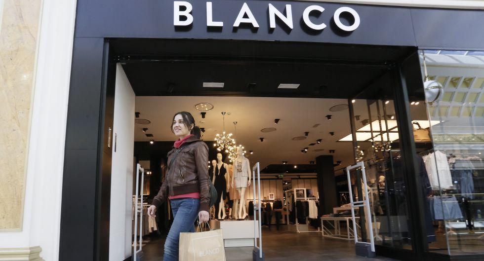 1457105301 233674 1457105419 noticia normal - Blanco cierra siete tiendas en España