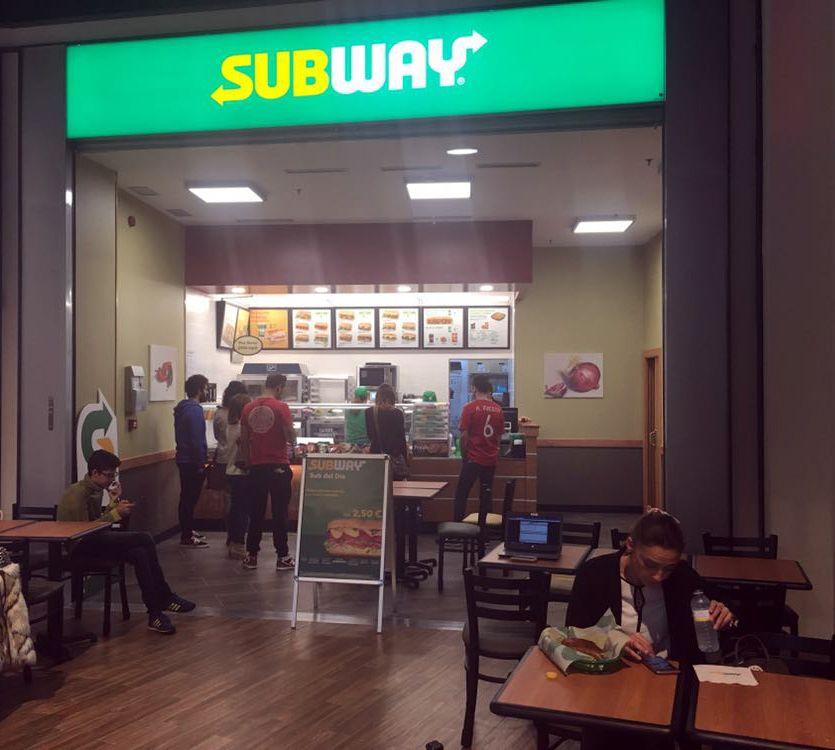 1515056829 Intu Asturias - Subway abre su segundo restaurante en Asturias