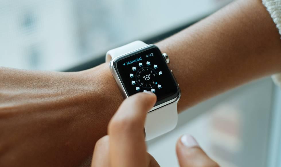 1554803155 583007 1554898289 noticia normal - Mercado en desarrollo: 'wearables' crecerán a un ritmo anual del 19% hasta 2023
