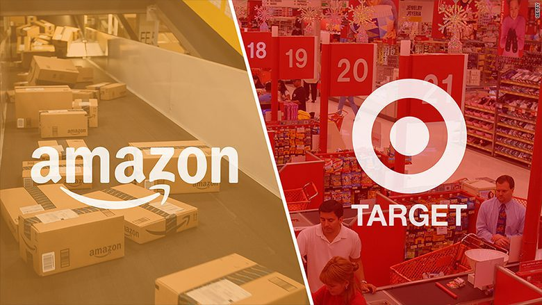 160323105942 logistics executive lawsuit amazon target 780x439 - Amazon pretendería comprar Target este año