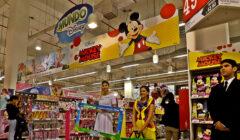 1879 Peru Retail 240x140 - Mundo Disney llegó al Perú a través de Hipermercados Tottus
