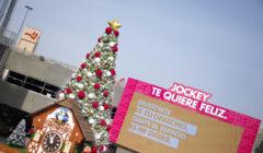 1Z0A0938 240x140 - Jockey Plaza: Estas son las actividades que se preparan por Navidad