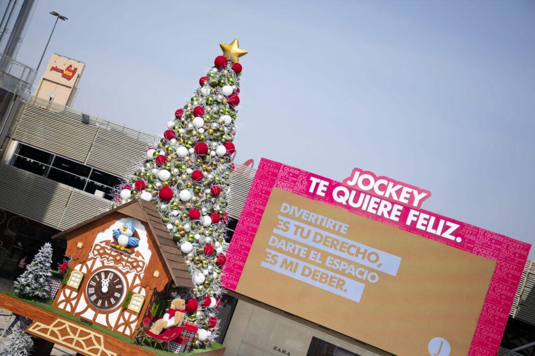 1Z0A0938 scaled - Jockey Plaza: Estas son las actividades que se preparan por Navidad