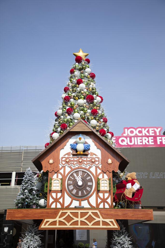 1Z0A0944 683x1024 - Jockey Plaza: Estas son las actividades que se preparan por Navidad