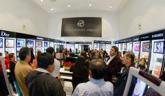 2 1 1 240x140 - Perfumerías Unidas lanza nuevo concepto de tienda en Real Plaza Trujillo