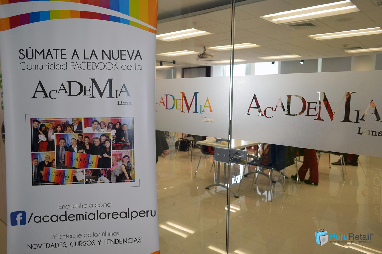 2 2 - Conoce la nueva academia para estilistas de L'Oréal Perú