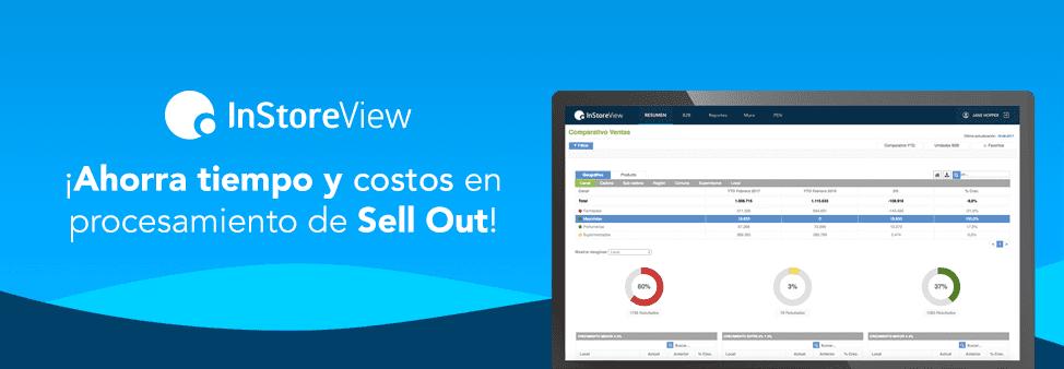 2 - InStoreView, plataforma que facilita la toma de decisiones comerciales en retail