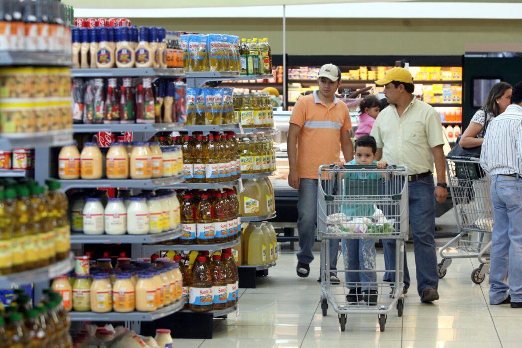 Consumidor 1 - Ventas de supermercados chilenos se incrementaron 5% en mayo