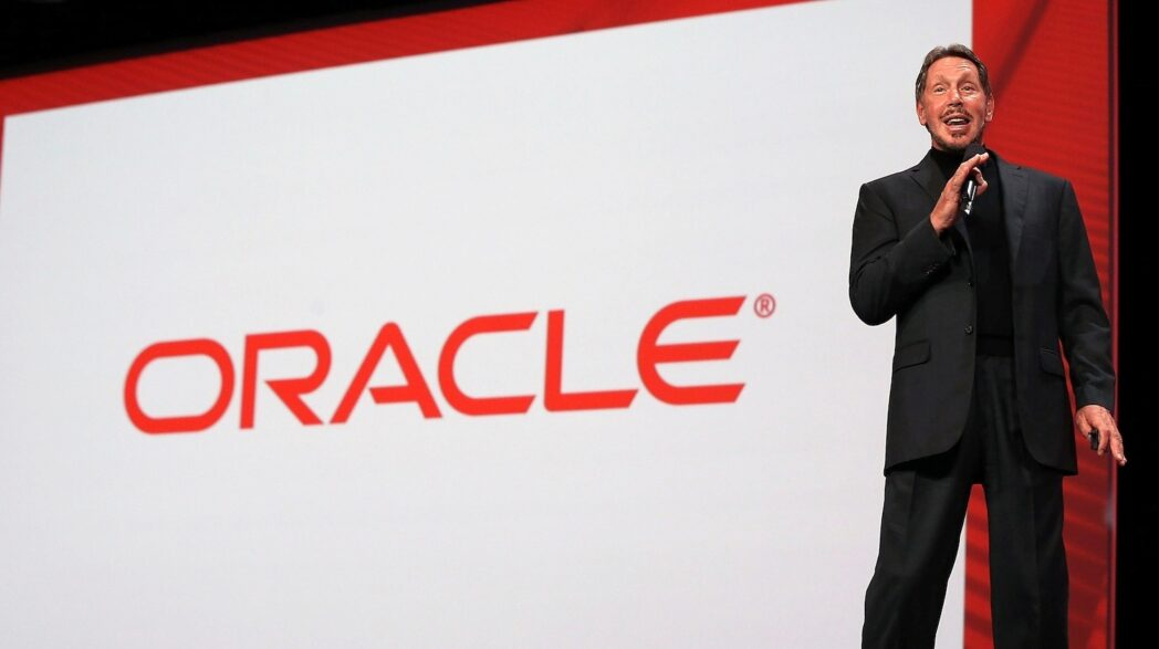 Oracle1 - Oracle busca destronar a Amazon en mercado norteamericano