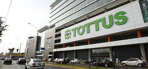 Tottus-Peru