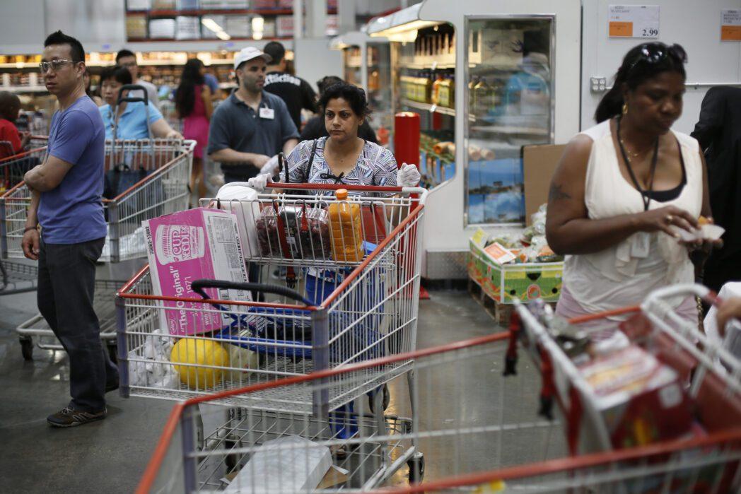 consumidor region 2 - Confianza del consumidor en Perú sigue siendo el más alto de la región