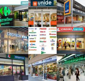 Supermercados abren más locales en España | Perú Retail
