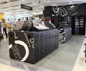 img 1434757656 - MAC Cosmetics se suma a la oferta del travel retail del Aeropuerto Internacional Jorge Chávez