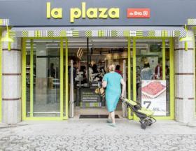 """img 1434994748 - Dia prevé inaugurar 100 locales de su nueva marca """"La Plaza"""""""