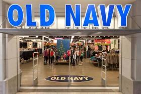 img 1435336710 - Gap busca repuntar sus ventas con su marca Old Navy