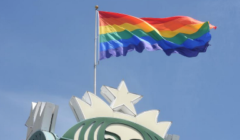 starbucks matrimonio gay