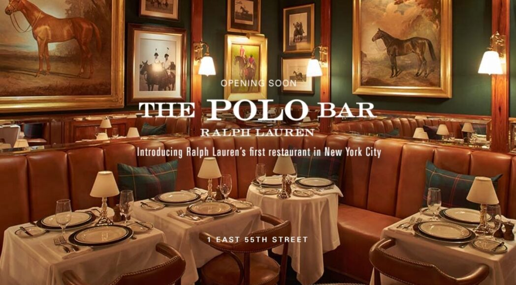 the polo bar ralph lauren
