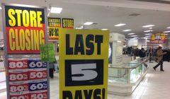 2018 sears lastday 240x140 - Minoristas cerrarán más tiendas este año en Estados Unidos