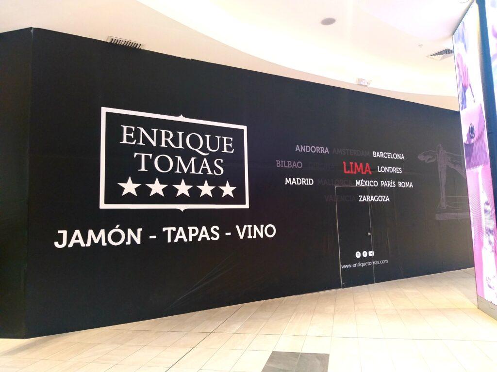 20190527 101458 1024x768 - ¿Qué marcas abrirán sus tiendas en Jockey Plaza durante 2019?