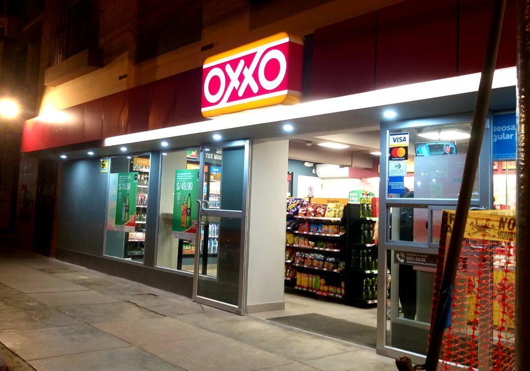 20190604 095408 - Oxxo sigue con su agresivo plan de expansión y abre 4 tiendas a la vez