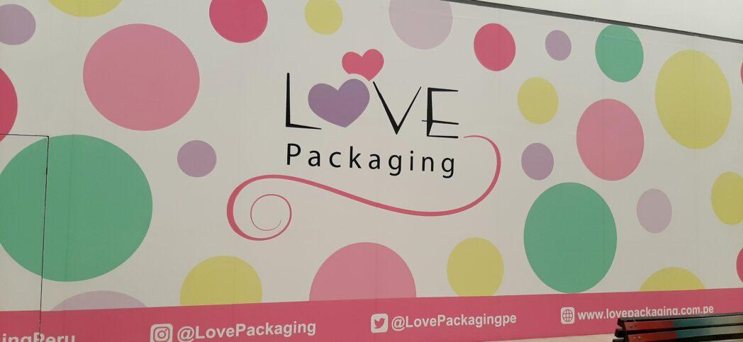 20191009 101457 - Perú: Love Packaging abrirá su segunda tienda en Jockey Plaza