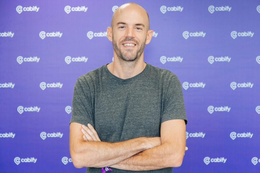 2020 02 05 Juan de Antonio Cabify CEO 1024x683 - Cabify adelanta a Uber y cierra por primera vez con ebitda positivo