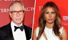 22 Tommy Hilfiger Melania Trump.w710.h473 240x140 - Tommy Hilfiger vestirá a la esposa de Donald Trump