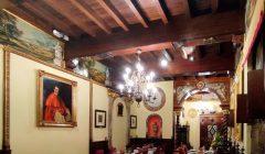 Rubens Restaurante