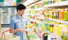Colombia bajó consumo en el hogar