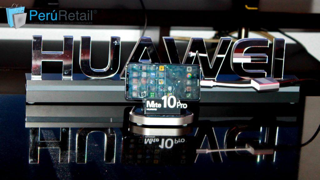 312 Peru Retail 1024x576 - Huawei Mate 10 Pro llega al Perú