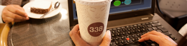 338 1 600x150 - Café 338 reforzará su presencia en el sector retail peruano