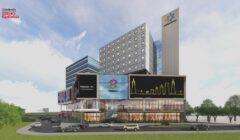 3D Nuevo Universo ZonaComercial 240x140 - Nuevo centro comercial llegaría a San Martín de Porres en 2021