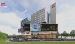 3D Nuevo Universo ZonaComercial 248x144 - Nuevo centro comercial llegaría a San Martín de Porres en 2021