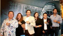 4571 Peru Retail 248x144 - G-SHOCK presenta nueva línea de relojes en Perú