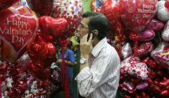 551798 san valentin 240x140 - Peruanos gastarían en promedio S/192 en regalos de San Valentín