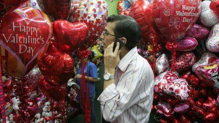 551798 san valentin - Peruanos gastarían en promedio S/192 en regalos de San Valentín