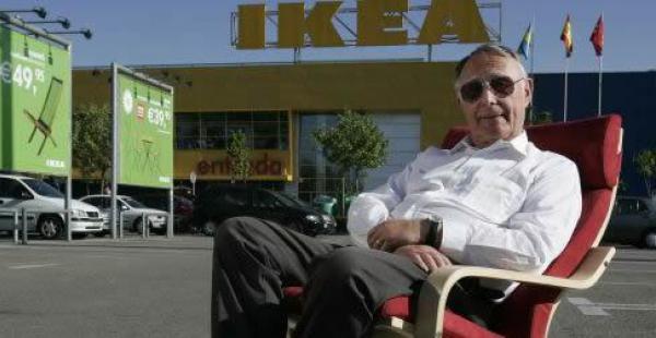 56fbc3bee7644.r 1459340374402.40 0 527 251 - Consejos del fundador de Ikea para emprendedores