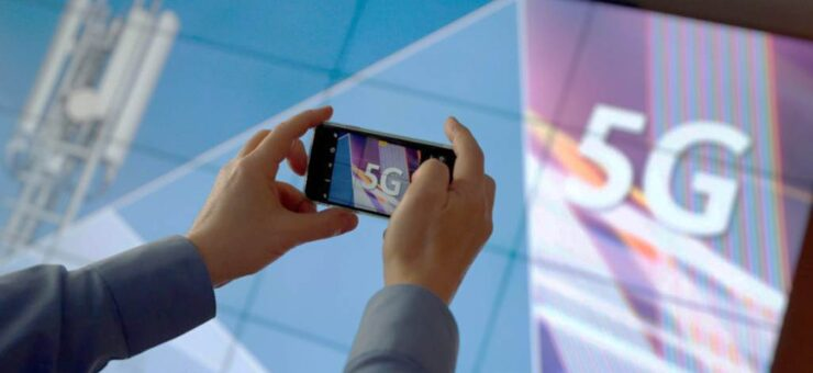 5g ecuador Perú Retail 740x340 - Ecuador se volverá un país digital ¿qué significa esto?